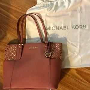 MK handbag NWT and in bag